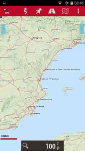 Oruxmaps España