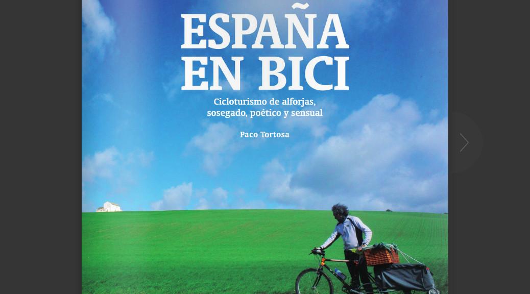 Portada España en Bici
