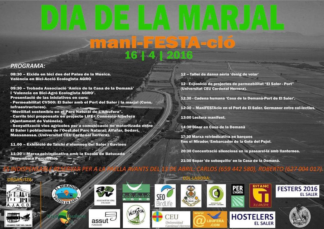 Dia de la Marjal