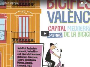 Vídeo del Bicifest València
