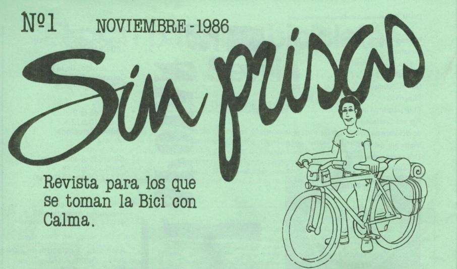 Revista Sin Prisas